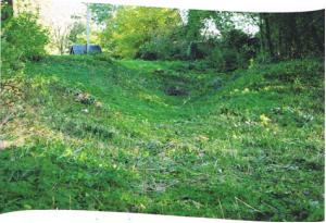 Billeder fra artikel om Hessel Bro 1340 (1)