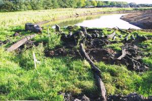 Billeder fra artikel om Hessel Bro 1340 (7)