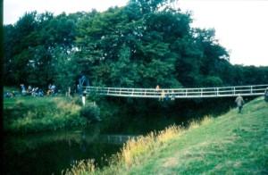 Vagtborg Bro (9) Ca 1995 VSF-Dag