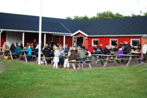 Sankt Hans - nu med telt - VSF- (25)