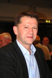 Kopi  af Henning Haahr Pedersen Formand for Varde Å Sammenslutningen 4