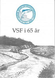VSF i 65 år Forside