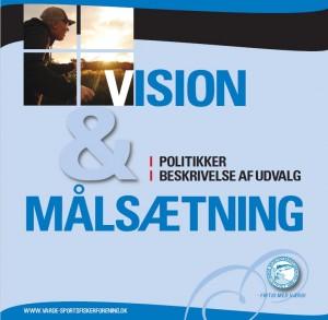 Vision og målsætning Forside